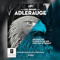 Adlerauge - Ein Hörbuch über Berufung, Vision und Fokussierung (ungekürzt)