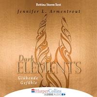 Glühende Gefühle - Dark Elements 4