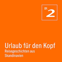 Schweden: Auf dem ältesten Radweg Schwedens - Urlaub für den Kopf - Reisegeschichten Skandinavien, Teil 5 (Ungekürzt)