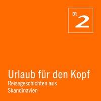 Norwegen: Silberstadt Kongsberg - Wandern auf den Spuren deutscher Bergleute - Urlaub für den Kopf - Reisegeschichten Skandinavien, Teil 7 (Ungekürzt)