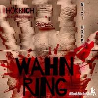 WAHNRING - BookBitchesBox 2 (ungekürzt)