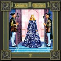 Grimms Märchen, Folge 2: Allerleirauh / Rapunzel / Rumpelstilzchen