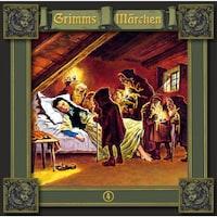 Grimms Märchen, Folge 4: Schneewittchen / Von dem Fischer und seiner Frau / Der Wolf und die sieben jungen Geißlein