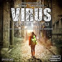 Virus - Die neue Welt 1.3 (ungekürzt)