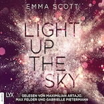 Light Up the Sky - Beautiful-Hearts-Duett, Teil 2 (Ungekürzt)