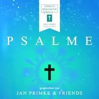 Kreuz - Psalme, Band 1 (ungekürzt)