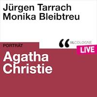 Agatha Christie - lit.COLOGNE live (Ungekürzt)