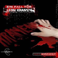 Leon Kramer, Folge 4: Die Spur aus Blut