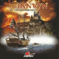 Annwyn, Folge 1: Die Tore der Anderwelt