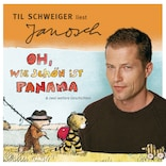 Väter sprechen Janosch, Folge 1: Til Schweiger liest Janosch - Oh, wie schön ist Panama & zwei weitere Geschichten (Ungekürzt)