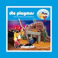 Die Playmos - Das Versteck in der Goldmine