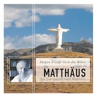 Das Evangelium nach Matthäus - Die Bibel - Neues Testament, Band 1 (Ungekürzt)