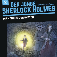 Der junge Sherlock Holmes, Folge 2: Die Königin der Ratten