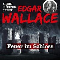Feuer im Schloss - Gerd Köster liest Edgar Wallace, Band 1