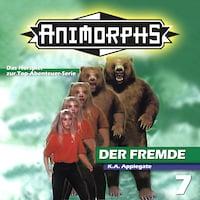 Animorphs, Folge 7: Der Fremde
