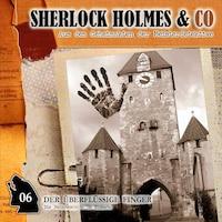 Sherlock Holmes & Co, Folge 6: Der überflüssige Finger