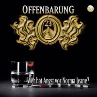 Offenbarung 23, Folge 26: Wer hat Angst vor Norma Jeane?