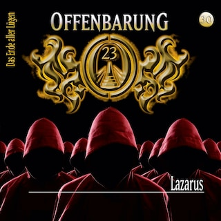Offenbarung 23, Folge 30: Lazarus