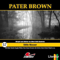 Pater Brown, Folge 57: Stille Wasser