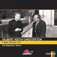 Pater Brown, Folge 3: Die fliegenden Sterne