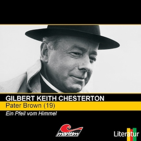 Pater Brown, Folge 19: Ein Pfeil vom Himmel
