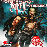 Faith - The Van Helsing Chronicles, Folge 17: Alraunes Leichendiener