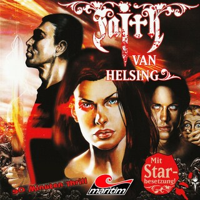Faith - The Van Helsing Chronicles, Folge 21: Goldene Dämmerung