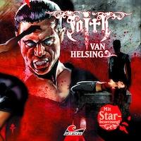 Faith - The Van Helsing Chronicles, Folge 28: Draculas Bluthochzeit