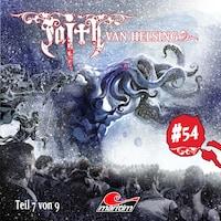 Faith - The Van Helsing Chronicles, Folge 54: Zeit der Apokalypse