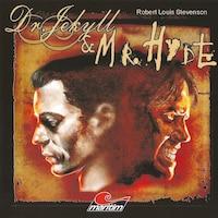 Die schwarze Serie, Folge 5: Dr. Jekyll & Mr. Hyde