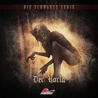 Die schwarze Serie, Folge 11: Der Horla
