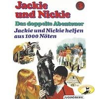Jackie und Nickie - Das doppelte Abenteuer, Original Version, Folge 3: Jackie und Nickie helfen aus 1000 Nöten