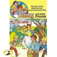 Tommy und seine Freunde, Folge 10: Das Geheimnis der schwarzen Karo Vier