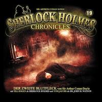 Sherlock Holmes Chronicles, Folge 19: Der zweite Blutfleck