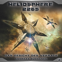 Heliosphere 2265, Folge 4: Das Gesicht des Verrats