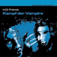 Dreamland Grusel, Folge 1: Kampf der Vampire