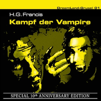 Dreamland Grusel, Special 10th Anniversary Edition, Folge 1: Kampf der Vampire