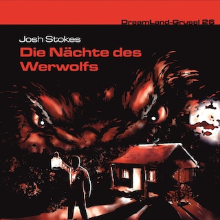 Dreamland Grusel, Folge 26: Die Nächte des Werwolfs
