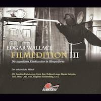 Edgar Wallace - Filmedition, Folge 9: Der unheimliche Mönch
