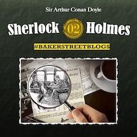 Sherlock Holmes - Bakerstreetblogs 02