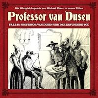 Professor van Dusen, Die neuen Fälle, Fall 8: Professor van Dusen und der erfundene Tod
