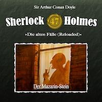 Sherlock Holmes, Die alten Fälle (Reloaded), Fall 47: Der Mazarin-Stein