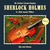 Sherlock Holmes, Die neuen Fälle, Fall 17: Die drei Diven