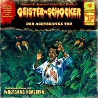 Geister-Schocker, Folge 17: Der achtbeinige Tod