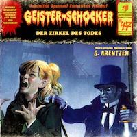 Geister-Schocker, Folge 47: Der Zirkel des Todes