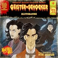Geister-Schocker, Folge 51: Blutsbande
