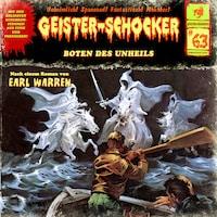 Geister-Schocker, Folge 63: Boten des Unheils