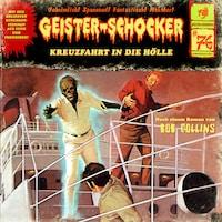 Geister-Schocker, Folge 76: Kreuzfahrt in die Hölle
