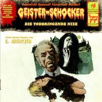 Geister-Schocker, Folge 77: Die todbringende Nixe
