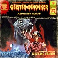 Geister-Schocker, Folge 78: Meute des Satans